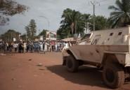 """Centrafrique: la France dénonce l'""""instrumentalisation"""" dont elle fait l'objet"""