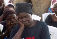 Nigeria: de nombreuses filles de Chibok seraient mortes en captivité