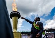 Le Zimbabwe fête son indépendance sans Mugabe au pouvoir