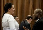 Afrique du Sud: appel rejeté pour une femme condamnée