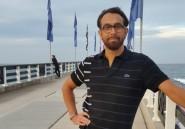 Afrique du Sud: un Franco-Gabonais porté disparu vu dans un port la nuit où il s'est volatilisé