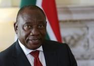 De violentes manifestations en Afrique du Sud contraignent le président