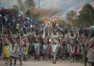 Surprise et préoccupation au Swaziland, rebaptisé par son roi