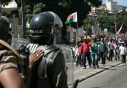 Madagascar: un mort et 17 blessés dans la répression d'une manifestation interdite