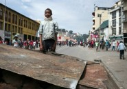 A Madagascar, l'opposition continue