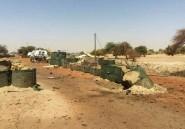 Mali: tirs d'obus vers des camps de l'armée et l'ONU