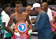 Au Nigeria, la résurrection de la boxe