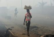 Au Nigeria, l'opacité règne sur la pollution de l'air