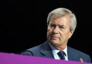 France: Vincent Bolloré en garde