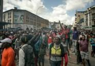 Madagascar: la fronde politique contre le président se durcit