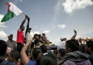 Début d'une nouvelle manifestation contre le régime