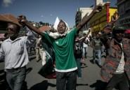 Madagascar: négociations entre les principaux protagonistes de la crise politique