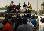Nigeria: quatre morts dans un assaut de Boko Haram sur Maiduguri