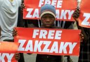 Nigeria: nouvelles charges contre un leader chiite emprisonné