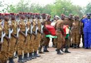 Burkina : une centaine d'arrestations et des engins explosifs neutralisés dans le Nord (état-major)