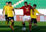 Egypte: dégel des avoirs d'une ex-star du foot confirmé