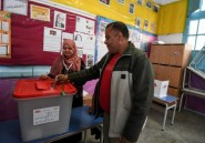 Pour la première fois en Tunisie, des policiers et militaires votent