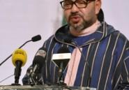 Le roi du Maroc soutient l'Afrique pour le développement du fleuve Congo