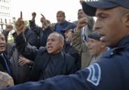 Algérie: colère syndicale après la publication d'une liste officielle d'organisations