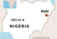 Double attentat au Nigeria: le bilan s'alourdit