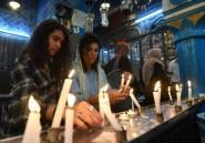 En Tunisie, les fidèles convergent par millier au pèlerinage juif de la Ghriba