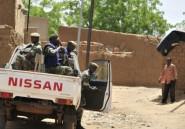 Burkina: une école incendiée par des individus armés