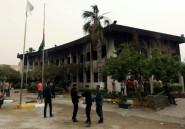 Le bilan de l'attentat en Libye s'alourdit