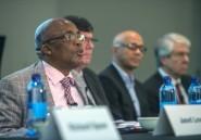 En Afrique du Sud, accord historique pour l'indemnisation des mineurs victimes de la silicose