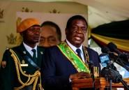 Zimbabwe: le président lance sa campagne et promet la victoire