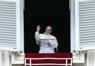 Le pape François appelle la Centrafrique