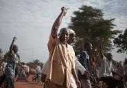 Centrafrique: le pape François appelle
