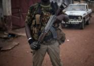 Centrafrique: tirs nourris dans le quartier musulman de Bangui et alentour