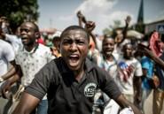 Brazzaville: ouverture du procès Mokoko, la presse tenue