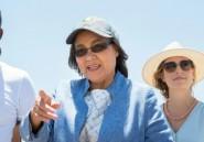 La maire du Cap limogée de son poste par son parti