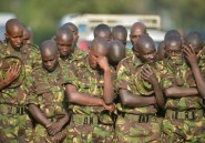 Somalie: 9 soldats kényans tués dans l'explosion d'une mine artisanale