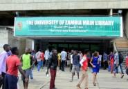 """La Zambie fait la chasse aux étudiantes """""""