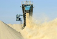 Le géant marocain des phosphates récupère sa cargaison saisie en Afrique du Sud