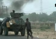 Nigeria: il faudra des années pour éliminer Boko Haram, selon l'ONU