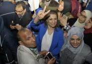 Souad Abderrahim, une proche des islamistes pressentie pour être maire de Tunis