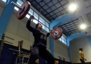Médaillée olympique égyptienne d'haltérophilie, Sara Samir fait des émules
