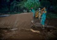 Kenya: un barrage cède, 41 personnes meurent emportées par les eaux