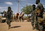 Mali: au moins 5 civils tués dans une région confrontée
