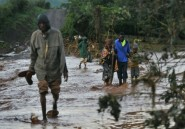 Kenya: 44 morts dans la tragédie du barrage, les recherches continuent