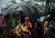 Au Kenya, l'incertitude rythme la vie des réfugiés de Dadaab
