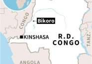 """Ebola en RDC: l'OMS se prépare au """"pire des scénarios"""""""