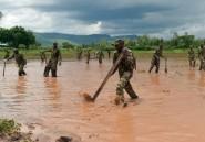 Kenya: 45 morts et une quarantaine de disparus après la rupture d'un barrage