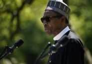 Retour du président Buhari au Nigeria