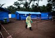 Ebola en RDC: le directeur général de l'OMS attendu