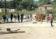 Le gouvernement va diriger une province secouée par des violences