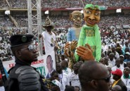 Présidentielle au Mali: l'ex-Premier ministre Modibo Sidibé se lance